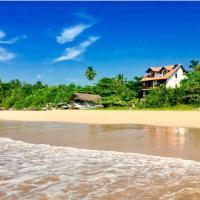 Talalla Bay Beach