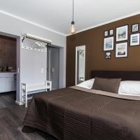 Apartments KR