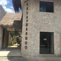 Hotel Casa Bamboo