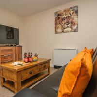 Sargeson Apartment
