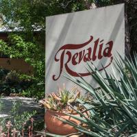 Trevalia Accommodation