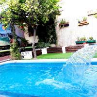 Hostel Estacion Mendoza