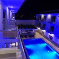 Águila Dorada Selva Hotel