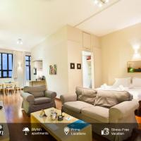 Sweet Inn Apartments - Grand Place