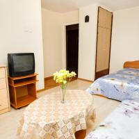 Apartments on Azina