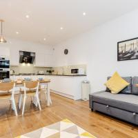Donatello Apartments Hammersmith
