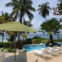 Mahi Mahi Deluxe Condo By The Caribbean Sea