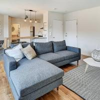 Brand New Parc Ave Suite #302