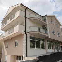 Apartmani Koprivica