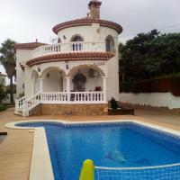 Torre con piscina privada
