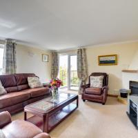 Spacious home in Cornwall with Garden