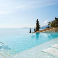 MarBella Nido Suite Hotel & Villas- Adults Only – hotel w mieście Agios Ioannis Peristerion