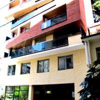 N City Center Apartment