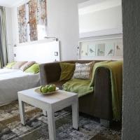 Serrano-Recoletos turismo/negocios