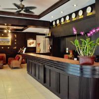 Outdoor Inn & Restaurant