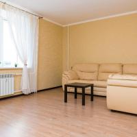 Apartment Spartakovskay 165