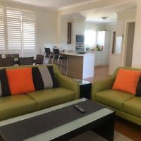 Allora Apartment Applecross