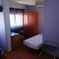 Hotel Conforto Latino