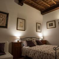 RomanticRome, little apartment in the heart of old Roma, close to Campo de' Fiori