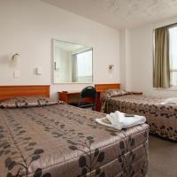 Kiwi International Hotel