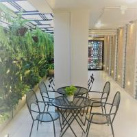 Bangkok Saran Poshtel: Bangkok'ta bir otel