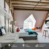 Sweet Inn - Place des Vosges