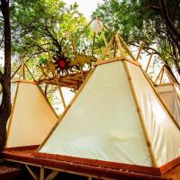 Seles Camping