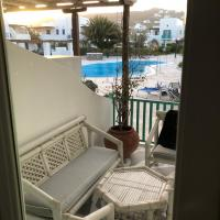 Ornos Luxury Suite Mykonos