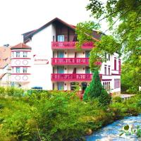Wellnesshotel Germania
