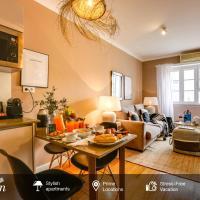 Sweet Inn Apartments - Sampaio