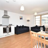 Modern 1 Bed Flat in London!