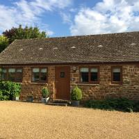 Barratts Barn 'The Annexe'
