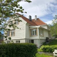 Stryn - idyllisk hus