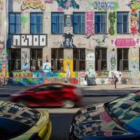 Fabrika Hostel & Suites, отель в Тбилиси