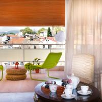 MARKAS, IDEAL LOCATION WITH THE BEST VIEW