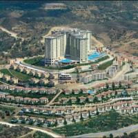GoldCity Hotel Apartmens