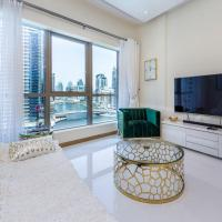 Bay Central Apartment, Dubai Marina by Deluxe Holiday Homes