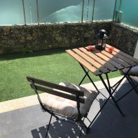 Apartment Beach Lavra Porto