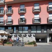 Lacroma Bio Hotel & Apartments, hotel in Grado