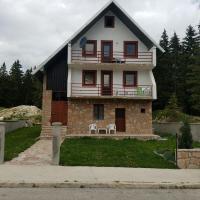 Apartmani Lakicevic
