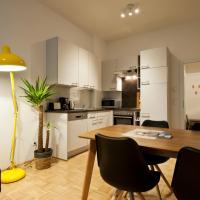 City-Apartment Neubaugasse