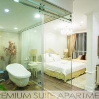 PREMIUM SUITE APARTMENT - PARK HILL - SUPER LARGE ROOM WITH TUBE