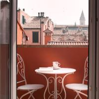 BED IN BO Porta San Mamolo