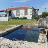 Casas da Loureira - Casa do António e Pascoal