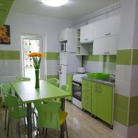 Apartman Lux Covasna