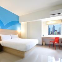 Hop Inn Hotel Alabang Manila