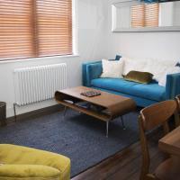 Super refurbished 1 bed apartment