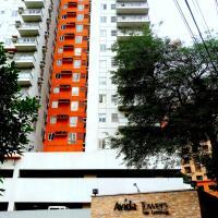 Avida San Lorenzo Towers