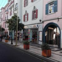 Funchal Apartments - City View