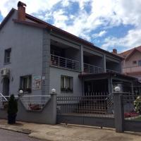Apartment Slavica